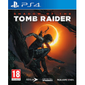 Shadow of the tomb raider ps4  12086