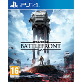 Star wars: battlefront ps4  12122