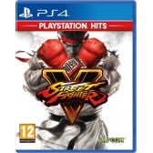 Street fighter: 5 ps4  12129
