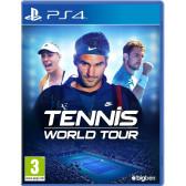 Tennis world tour ps4  12143