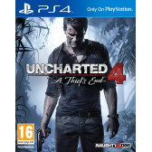 Uncharted 4 a thiefs end ps4  12161