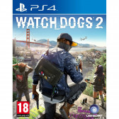 Watch dogs 2 ps4  12167