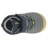 Обувки с велкро за бебе унисекс. Beppi 12213 3