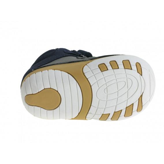 Обувки с велкро за бебе унисекс. Beppi 12214 4