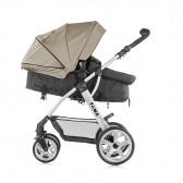Комбинирана детска количка фама 2 в 1 Chipolino 12478
