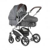 Комбинирана детска количка малта 2 в 1 Chipolino 12484