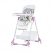 Стол за хранене, джелато Chipolino 12627