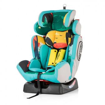 Стол за кола 4 Макс 0-36 кг. Chipolino 12631