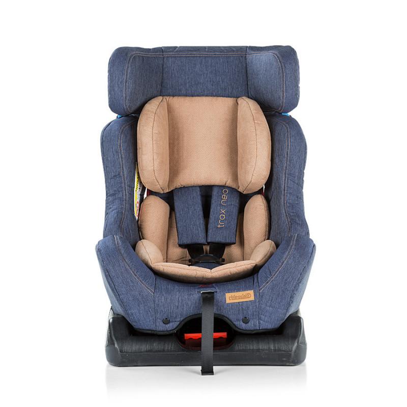 Стол за кола Тракс Нео 0-25 кг.  12638