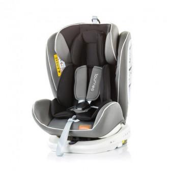 Стол за кола Турнео Isofix 0-36 кг. Chipolino 12640