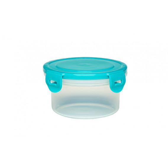 Кутия за съхранение на храна със зеленкапак BebeDue 1265