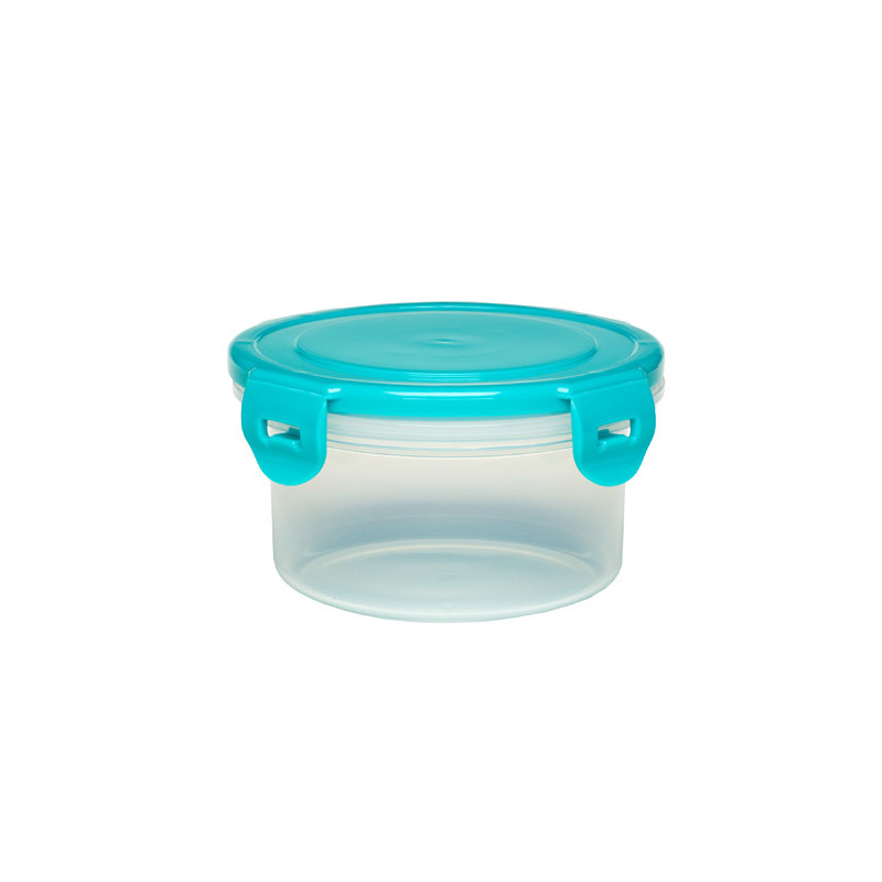 Кутия за съхранение на храна със зеленкапак  1265