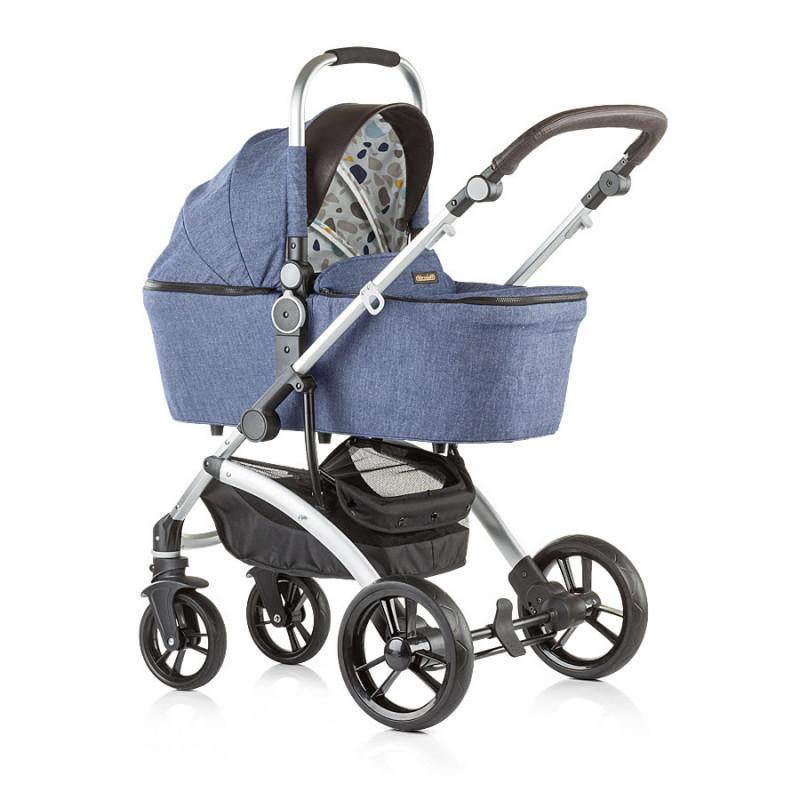 Комбинирана детска количкаМалта 2 в 1  12718