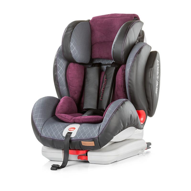 Стол за кола Isofix Номад  12746
