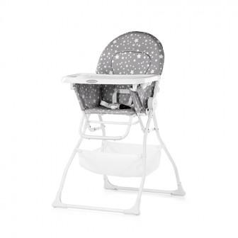 Стол за хранене, Карамел Chipolino 12753