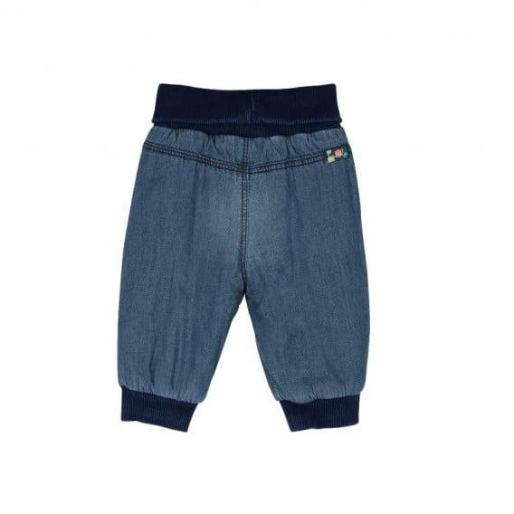 Памучен панталон за бебе момче Boboli 131 2