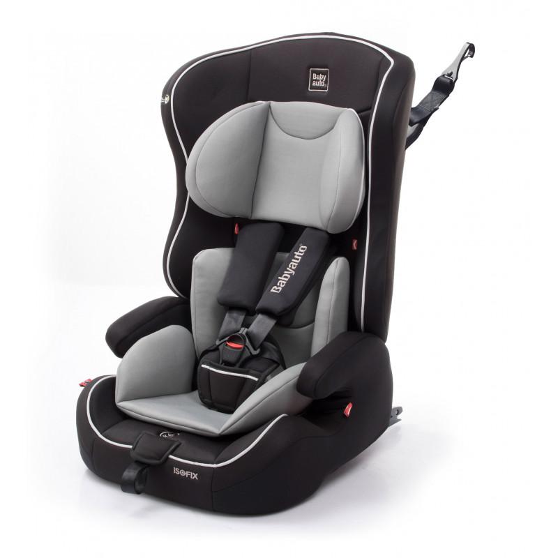 Стол за кола Nico FIX 9-36 кг.  13101