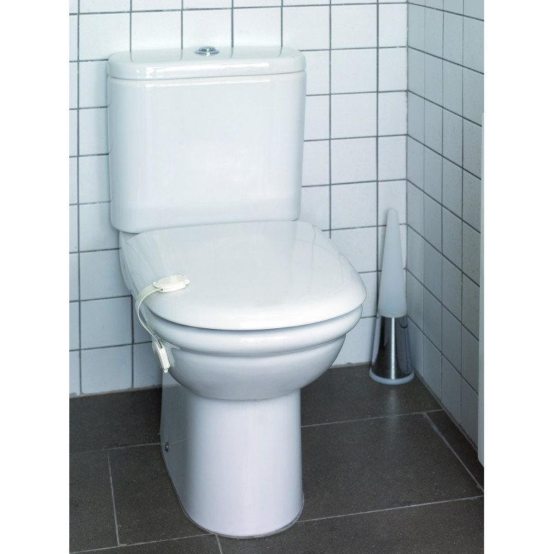 Предпазител за тоалетна чиния  1313