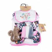 Комплект за бебе момиче от 10 части LILY AND JACK 13307