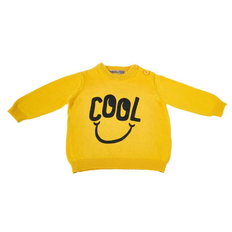 Комплект за момиче, блуза и дънки  13510