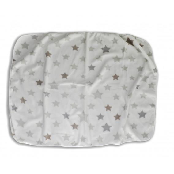 "Поларено одеяло- ""звезда"" Aglika 1367"