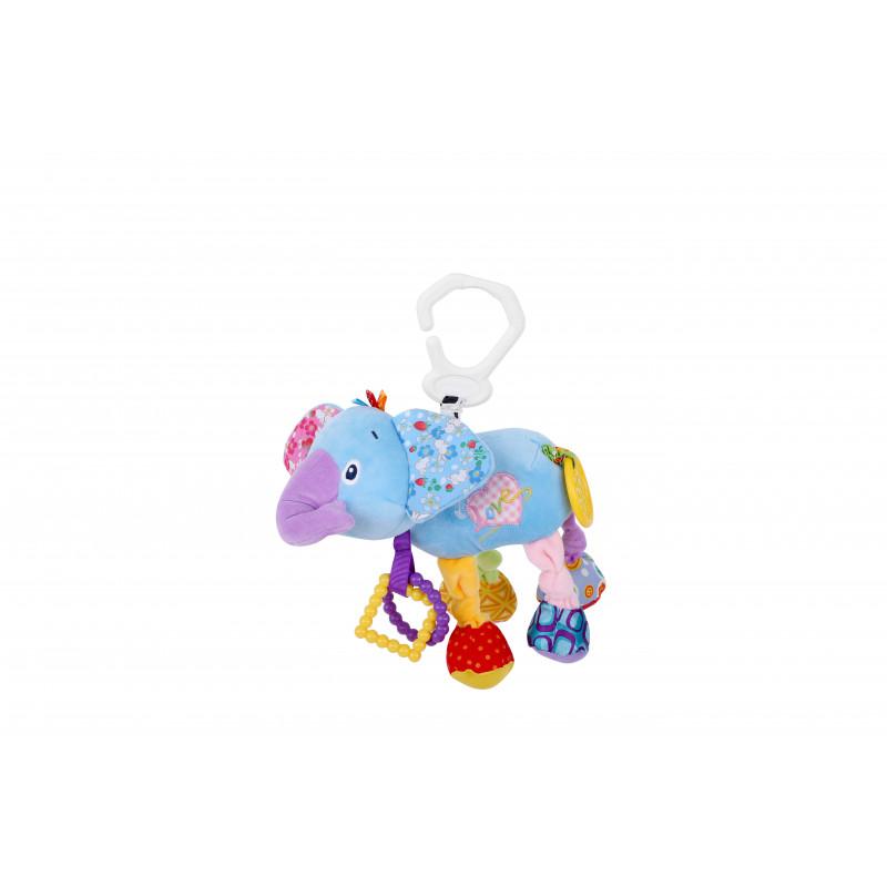 Вибрираща играчка слон  1383