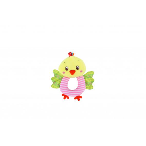 Дрънкалка пиле Lorelli 1393