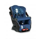 Стол за кола bomper dark blue teddy bear 9-18 кг. Lorelli 13986