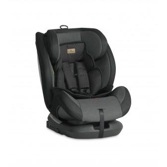 Стол за кола Rialto Isofix Black 0-36 кг. Lorelli 13989