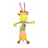 Музикална играчка жираф Lorelli 1399