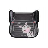 Седалка за кола topo comfort black white zebre 15-36 кг. Lorelli 14000