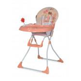 Стол за хранене, jolly pink best friends Lorelli 14017
