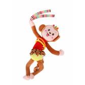 Играчка вибрираща маймуна Lorelli 1404