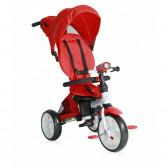 """Триколка червена """"enduro"""" Lorelli 14054"""