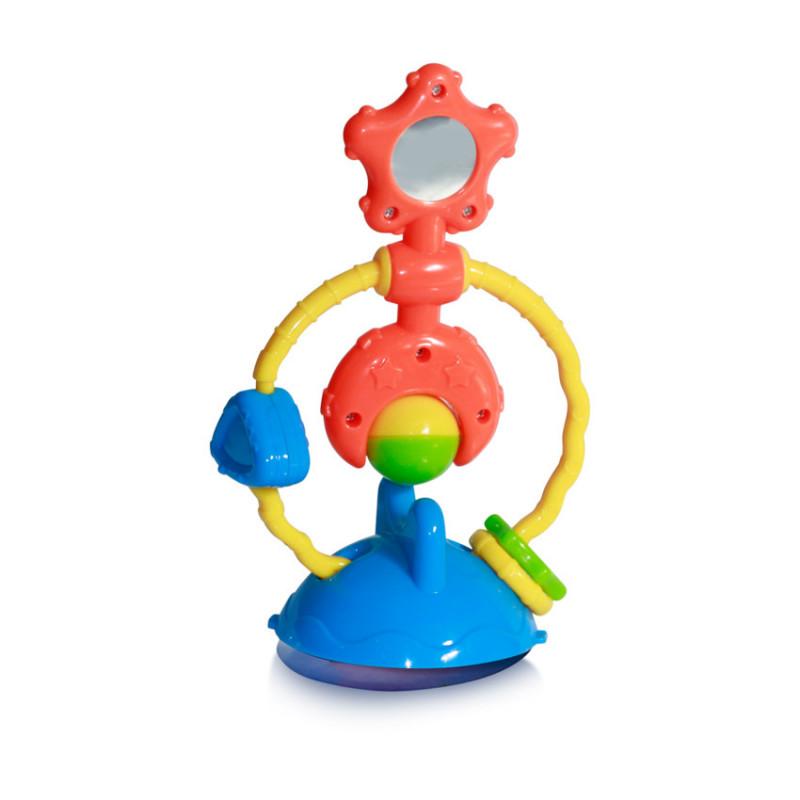 Играчка с вакуумна основа  1424