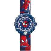 Spider-Cycle Swatch 16378