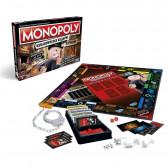 Монополи - издание за измамници e1871 Hasbro 16404