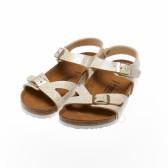 Ортопедични сандали за момиче Birkenstock 16502