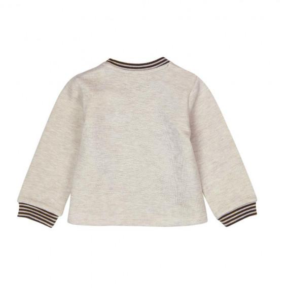 Блуза с дълъг ръкав за момиче Boboli 166 2