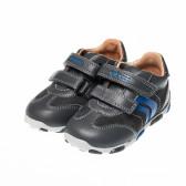 Обувки за момче с две велкро лепенки Geox 17266