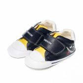 Обувки за момче с велкро закопчаване Geox 17278