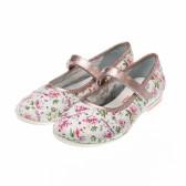 Обувки за момиче Laura Biagiotti 17490