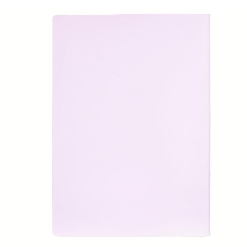 Тетрадка U/BOOK, А 5, 40 листа, широки редове, лилав  176405