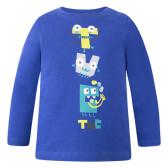 Блуза с дълъг ръкав за момче Tuc Tuc 1782