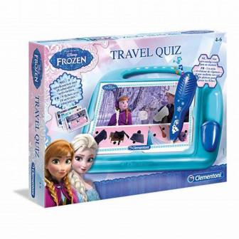 Интерактивна игра за път Frozen 17901