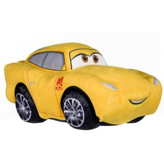 Плюшена играчка-маккуин 40 см Cars 17909