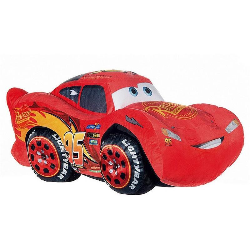 Плюшена играчка- маккуин 40 см.  17910