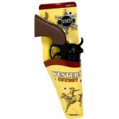 Каубойски пистолет Dino Toys 17941
