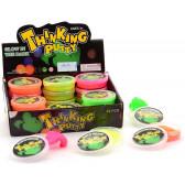 Slime- светещо желе Dino Toys 17942