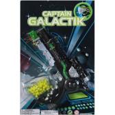 Галактически пистолет с топчета Dino Toys 18025
